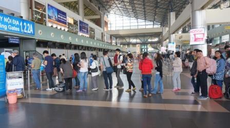 L'aéroport de Nôi Bài figure dans la liste des 100 meilleurs aéroports du monde de Skytrax