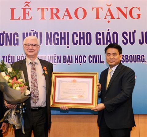 Hanoi : l