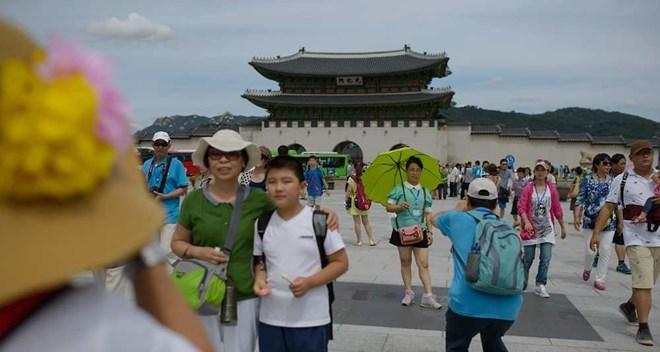 La République de Corée lancera en mai l'e-visa pour les touristes de l'Asie du Sud-Est