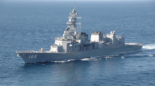 Le Japon continue de soutenir les capacités maritimes en Asie du Sud