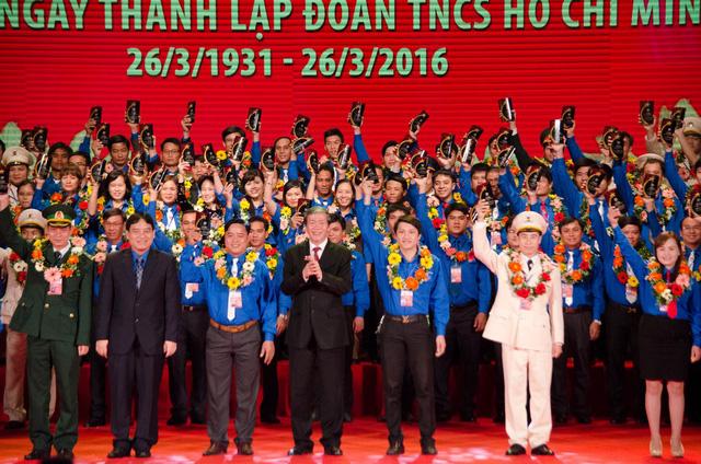 Le prix Ly Tu Trong sera attribué à 87 jeunes excellents