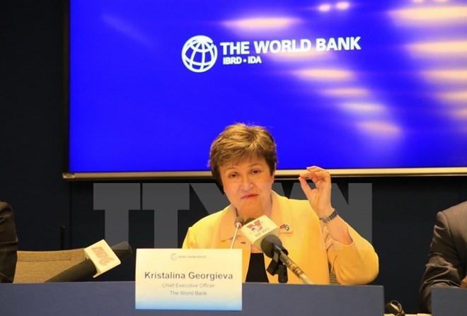 HCM-Ville et la Banque mondiale coopèrent pour améliorer la qualité de vie de la population