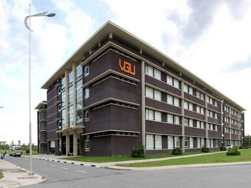 La plupart des diplômés de l'université Vietnam-Allemagne trouvent un emploi