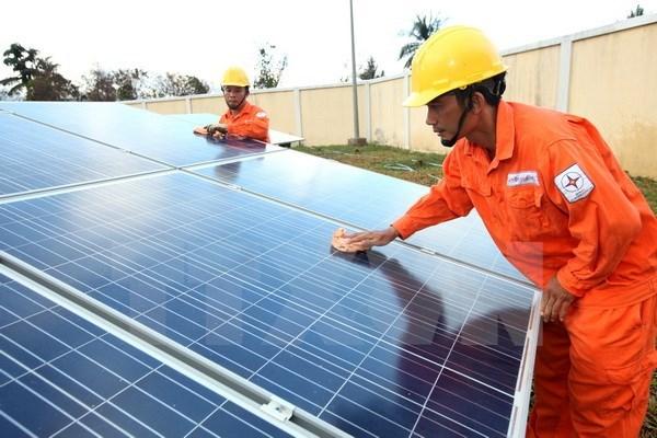Des technologies énergétiques sud-coréennes présentées à des entreprises vietnamiennes