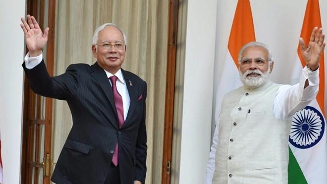 Malaisie et Inde signent 31 MoU d'un montant total de 36 milliards de dollars