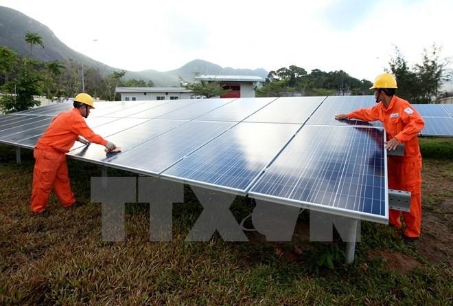 La province de Binh Thuân s'active dans le domaine des énergies renouvelables