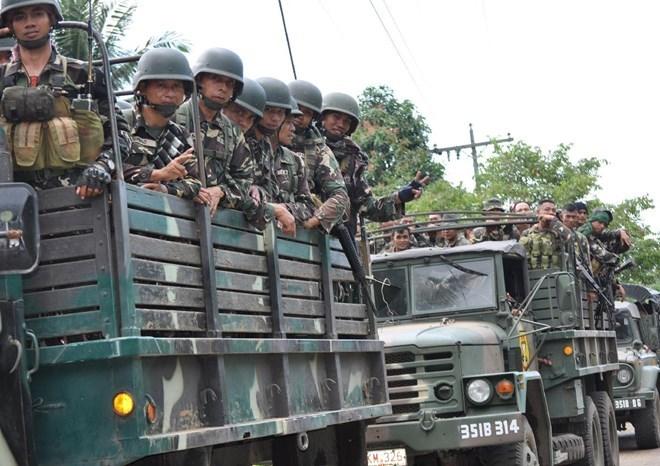 Philippines : efforts pour sauver des otages d'Abou Sayyaf