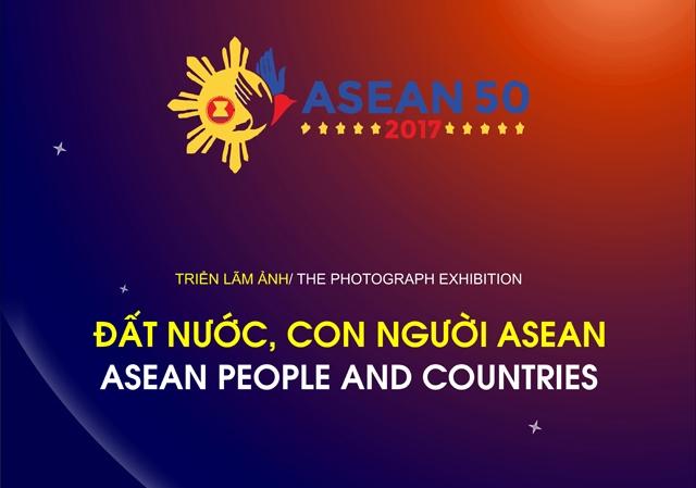 """Concours de photos """"La terre et les hommes des pays de l'ASEAN"""""""