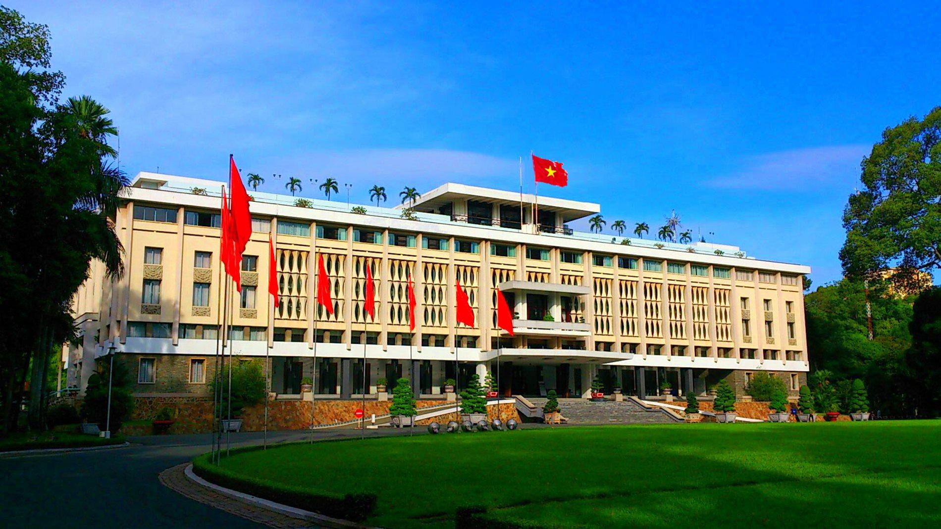 Les ouvrages architecturaux célèbres de Hô Chi Minh-Ville