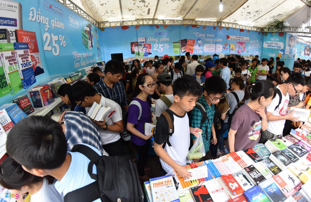 Développement de la culture de la lecture au Vietnam