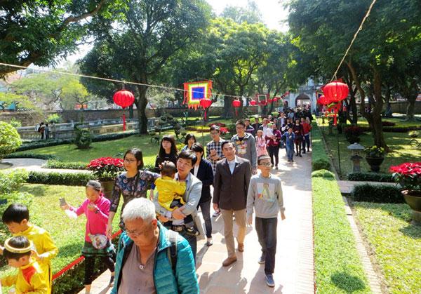 Vacances 30 avril et 1er mai: Forte hausse du nombre de touristes