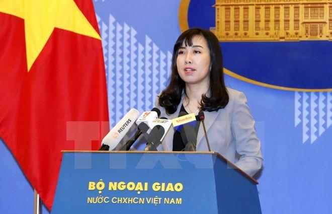Mesures de la protection des citoyens vietnamiens à l'étranger