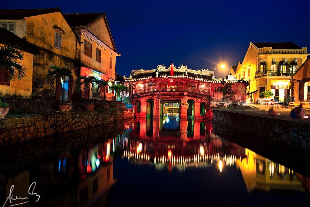 Hoi An, l'une des destinations touristiques les plus attrayantes au monde