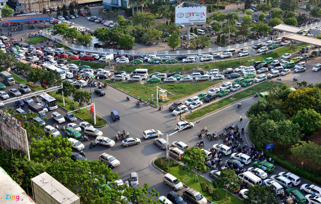 Ho Chi Minh-Ville : près de 900 milliards de dong investis dans des projets clés