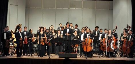 Musique de chambre : des artistes de trois pays en concert à Ho Chi Minh-Ville
