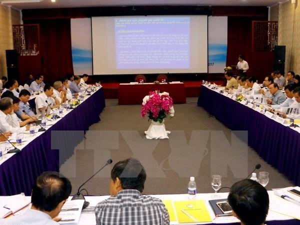 Consultation sur le projet de centrale hydroélectrique Pak Beng au Laos