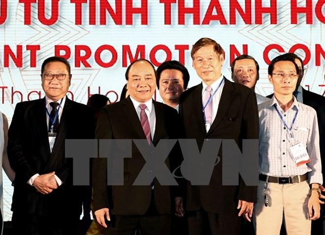 Thanh Hoa doit mieux drainer les investissements