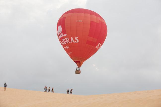 Les expériences de luxe au Vietnam séduisent les touristes internationaux