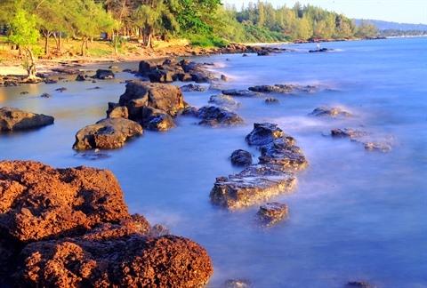 Phu Quôc au top 15 endroits paisibles du monde