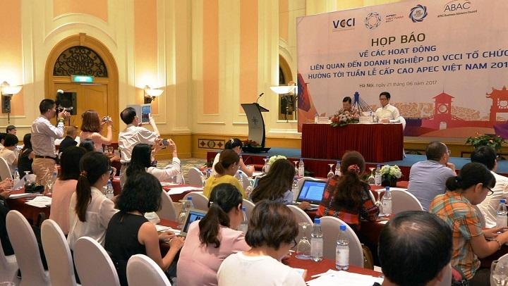 APEC-2017: Plus d'opportunités de coopération pour les entreprises vietnamiennes et étrangères