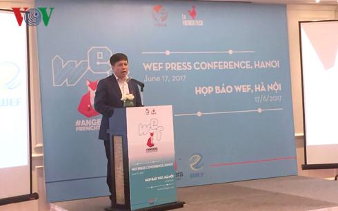 Le Vietnam participera au 22ème Forum mondial de l'électronique en France