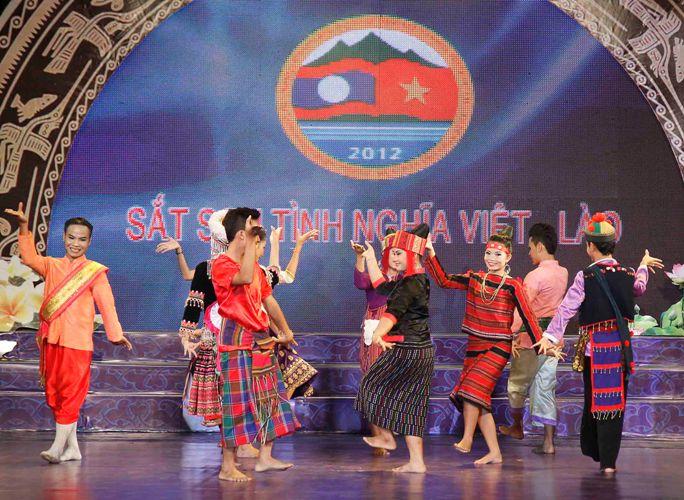 Bientôt la 2e Journée culturelle, sportive et touristique de la région frontalière Vietnam-Laos 2017 à Son La