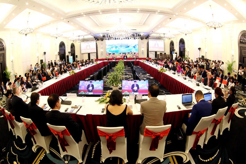 APEC 2017 : ouverture du dialogue politique de haut niveau sur le tourisme durable