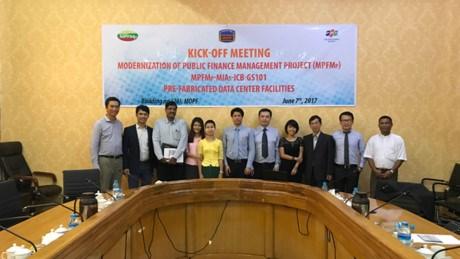 FPT IS réalise un projet de plus de 11 millions de dollars au Myanmar