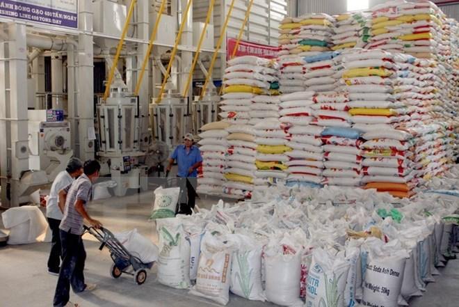 Le Vietnam offre 5.000 tonnes de riz au peuple cubain