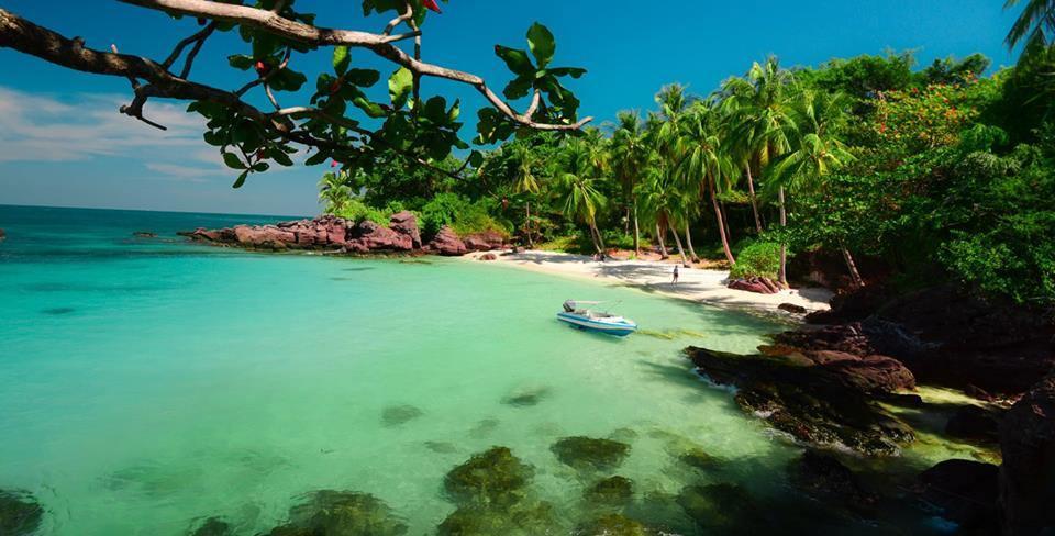 Phu Quôc au top 15 des endroits les plus paisibles du monde