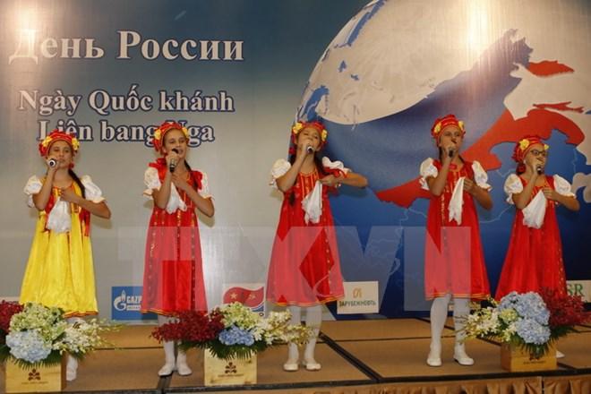 """Concours d'écriture """"Souvenirs profonds sur la Russie et l'amitié Vietnam-Russie''"""