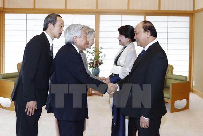 Le PM rencontre l