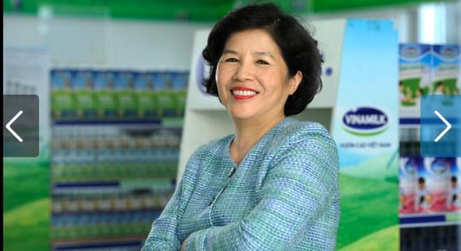 Le Vietnam est classé au premier rang en Asie en terme d'égalité des sexes dans l'administration