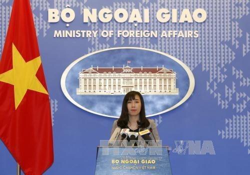 Le Vietnam condamne tous les actes terroristes sous n