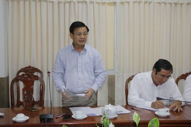 Can Tho se prépare à la Semaine de l'APEC sur la sécurité alimentaire