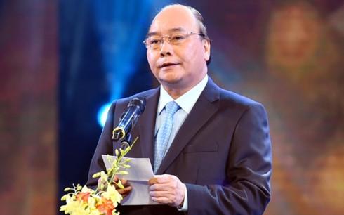 Nguyên Xuân Phuc: Plus 90% de Vietnamiens couverts par l'assurance maladie en 2020