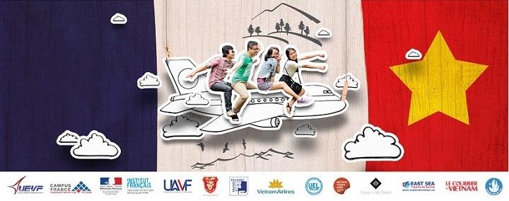 Rendez-vous au 12e Salon «Bienvenue en France 2017» au Vietnam