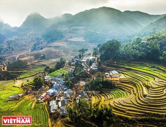 Conférence sur le développement du tourisme de Ha Giang