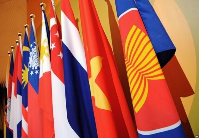 Réunion du Groupe de travail sur la coopération dans la propriété intellectuelle de l'ASEAN