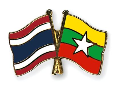 Thaïlande et Myanmar coopèrent dans le travail des migrants