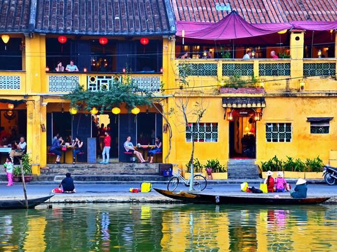 Hoi An, une des villes les plus merveilleuses du monde