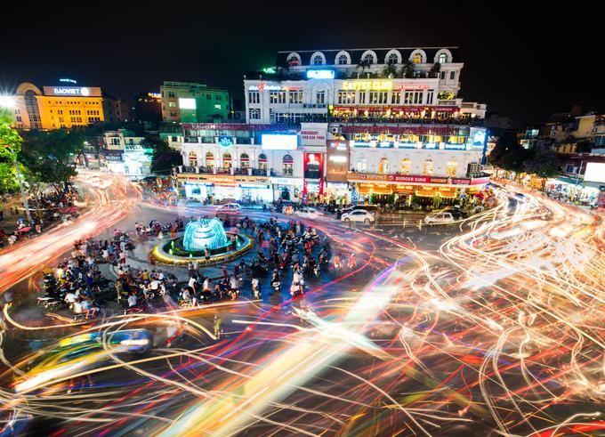 Un journal américain suggère les expériences à ne pas manquer au Vietnam