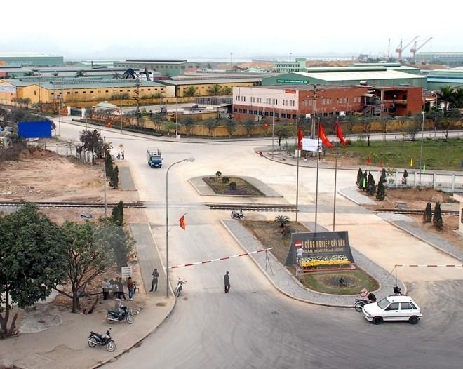 Quang Ninh attire 47 millions de dollars d