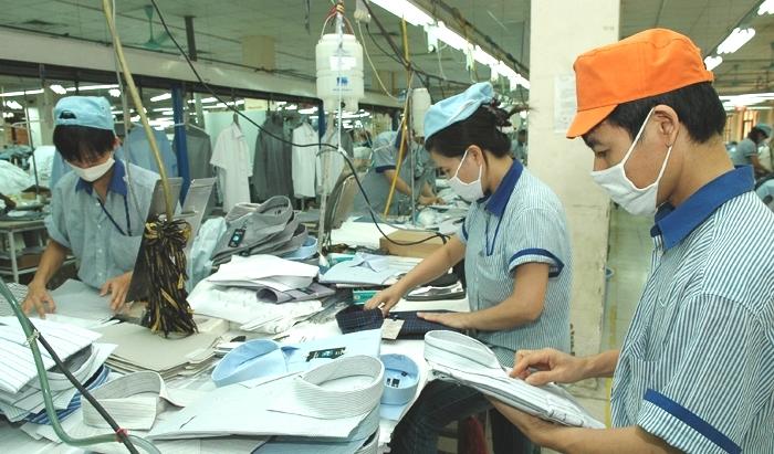 Vietnam-Hongkong (Chine): des relations économiques au beau fixe
