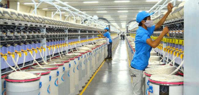 Hausse de l'IDE dans les ZI et ZE de Quang Ninh ce 1er semestre