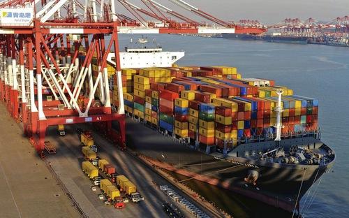 La Chine, premier  partenaire commercial du Vietnam