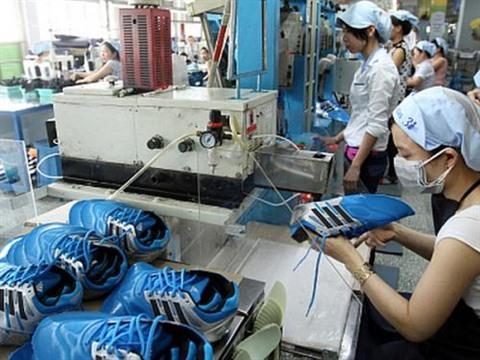 Augmentation de 4,5% des exportations cambodgiennes au Japon au premier semestre 2017