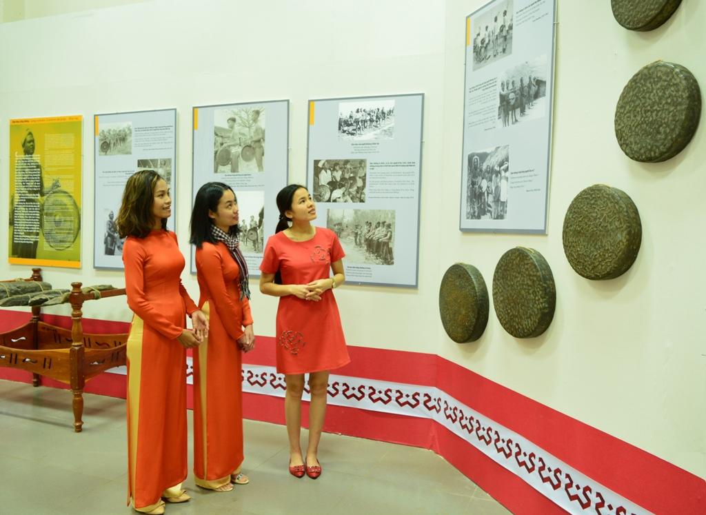 Entrée gratuite au musée provincial de Dak Lak