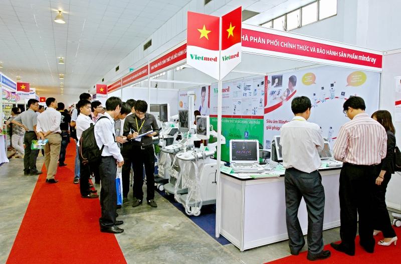 De nouvelles opportunités pour le secteur de la médecine et pharmacie du Vietnam