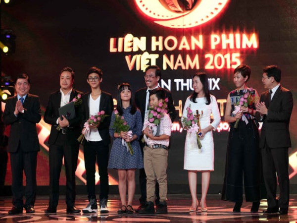 Da Nang accueillera le 20e Festival du film vietnamien 2017